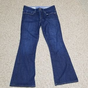 Gap 1969 boot jeans
